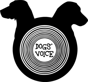 Dogs' Voice Logo