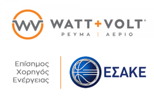 WATT+VOLT Basket contest