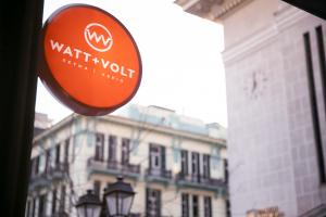 WATT+VOLT: Νέο Κατάστημα στον Πύργο